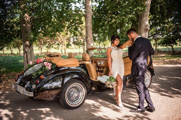 Iberocab - coches de lujo Madrid