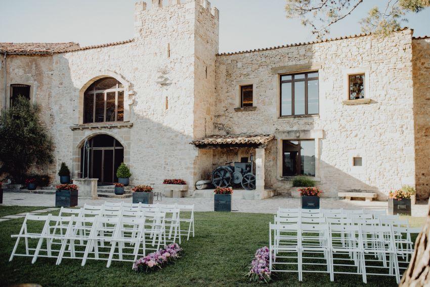 Castel Tous - Perfect Venue