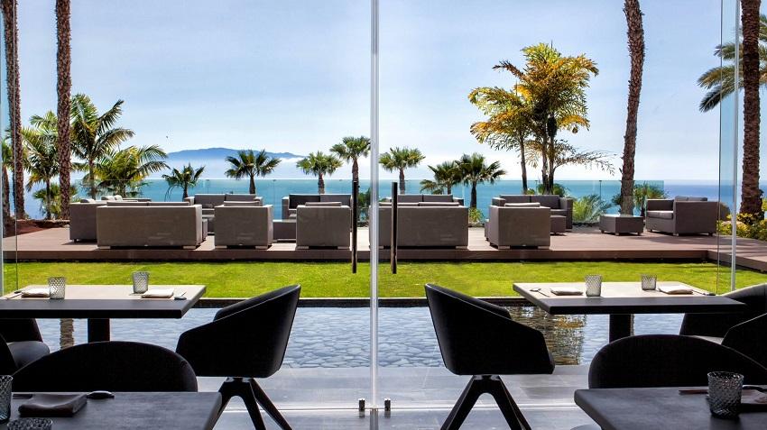 Hotel Abama Tenerife - Perfect Venue