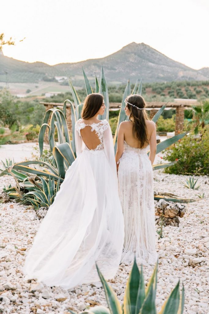 What do you need to know to choose your wedding dress