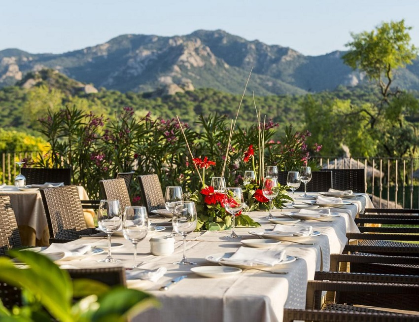 Salles hotel Girona - Perfect Venue