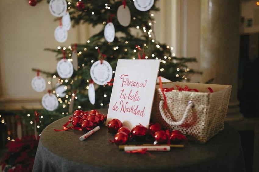 Boda navideña- Perfect Venue