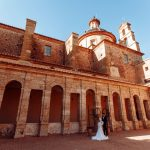 La Cartuja de ara Christi - Perfect Venue