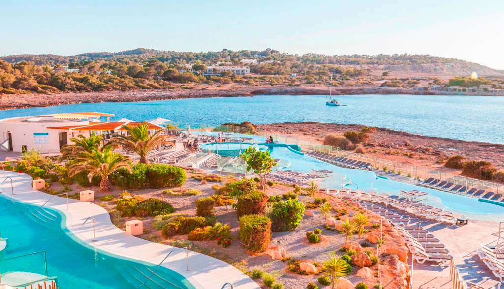 Sirenis Ibiza - Perfect Venue