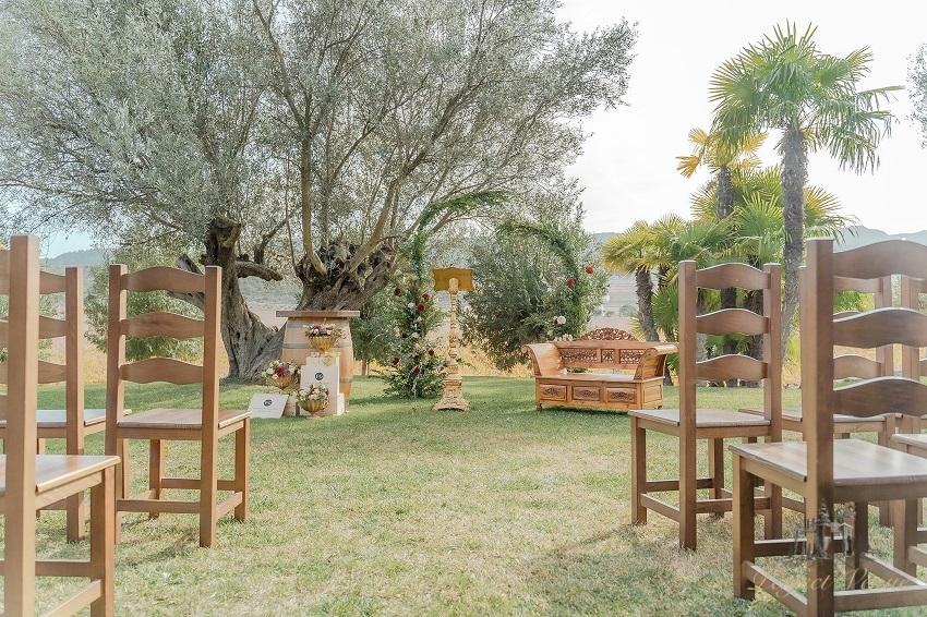 Francisco Gomez Bodegas - Perfect Venue