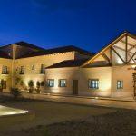 Hacienda Albae - Perfect Venue