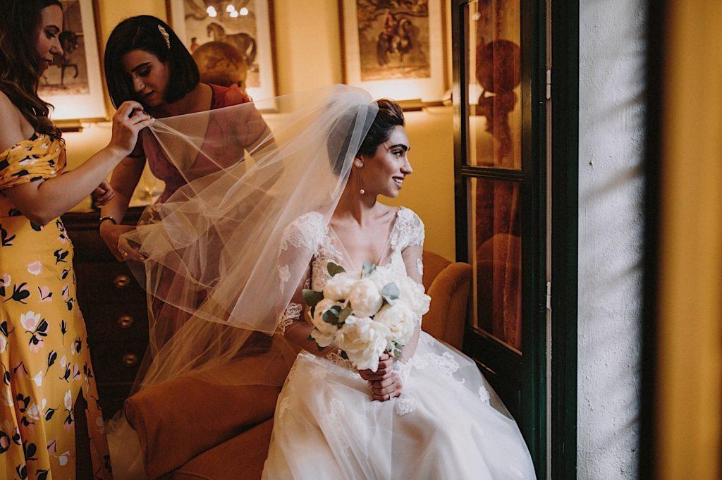DESTINATION WEDDING SEVILLA