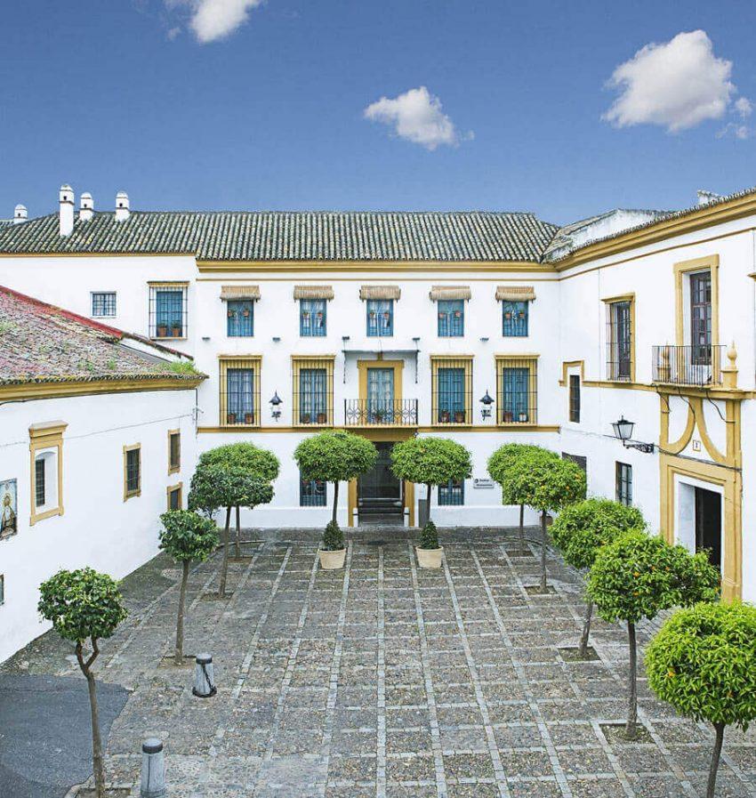 Hospes Las Casas Del Rey De Baeza - Perfect Venue