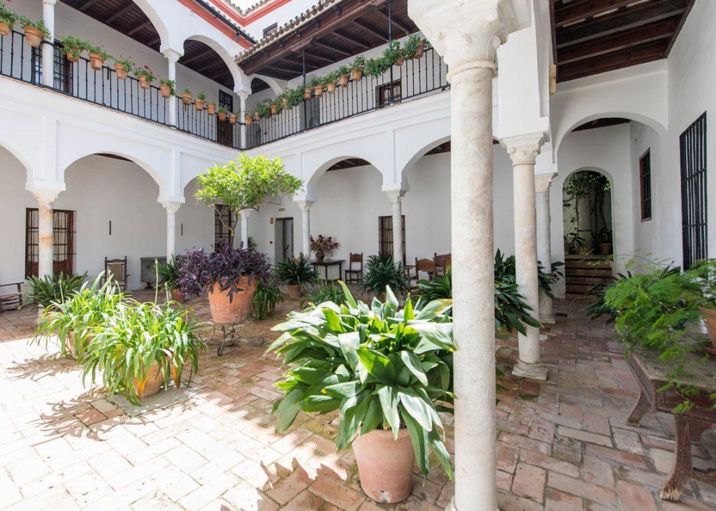 Hotel Las Casas de La Judería - Perfect Venue