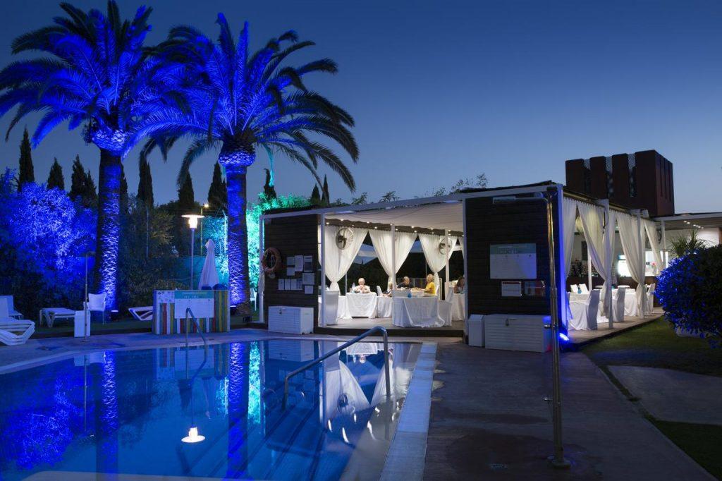 Hotel Silken Al Andalus Palace Sevilla - Perfect Venue