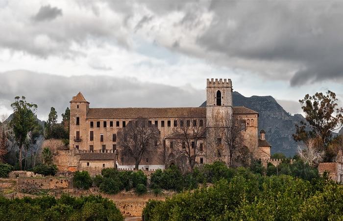 Real Monasterio De Sant Jeroni De Cotalba