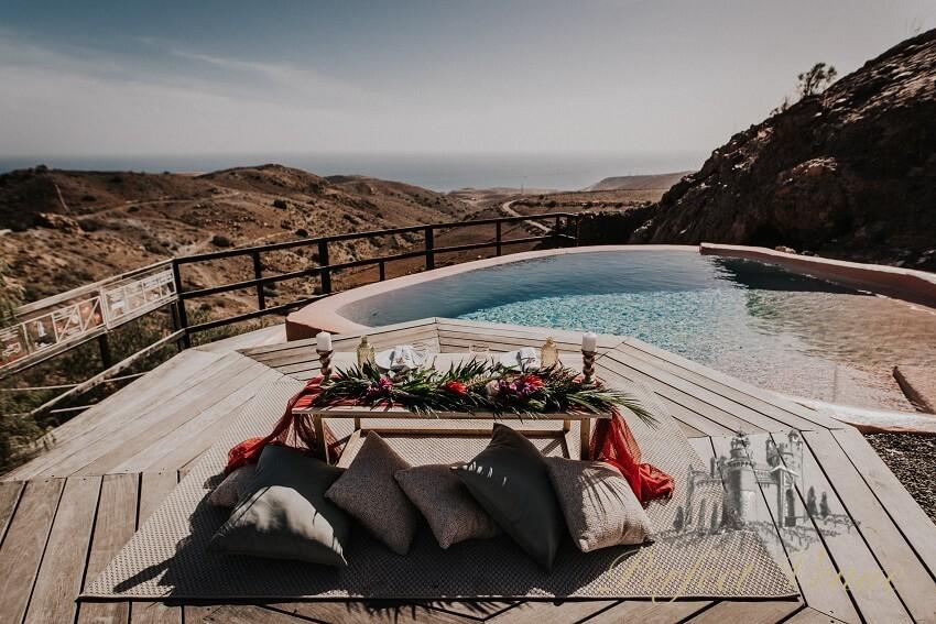 Salobre Hotel Resort - Perfect Venue