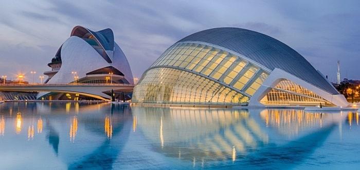 ¿Debo casarme en Valencia? Sí