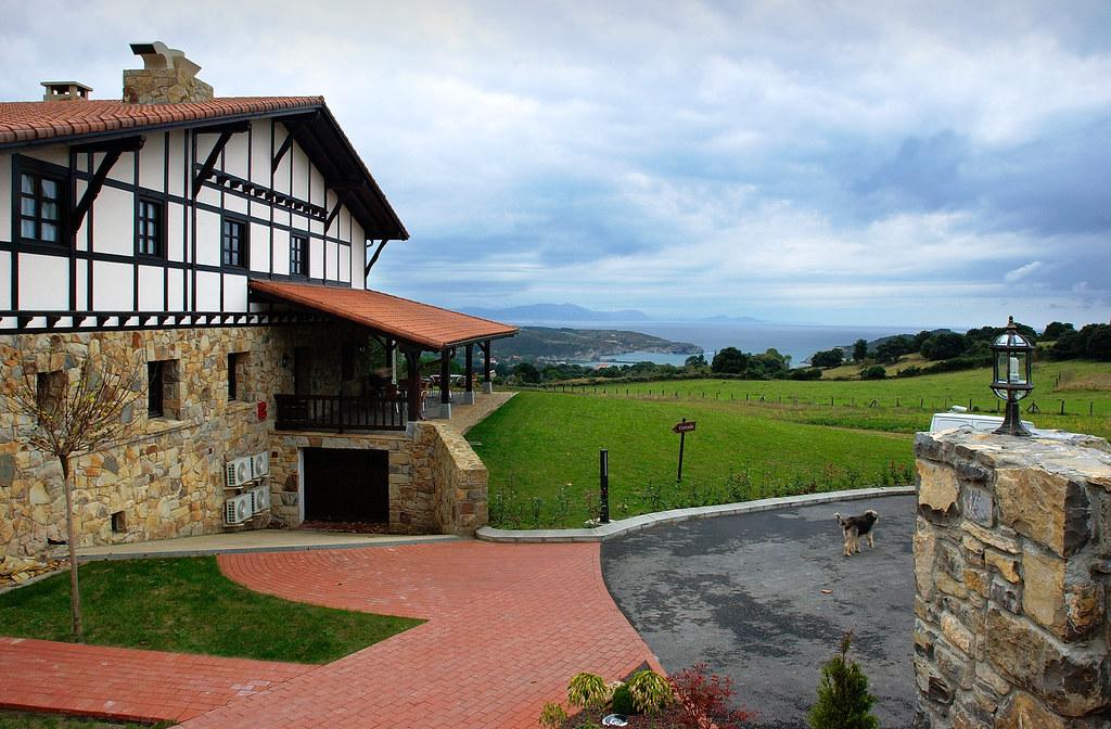 Casa Rual Larrakoetxea- Perfect Venue