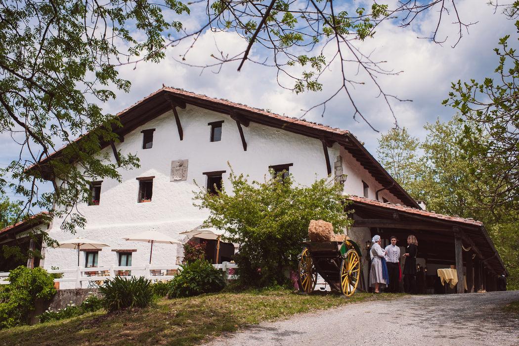 Finca Bauskain - Perfect Venue