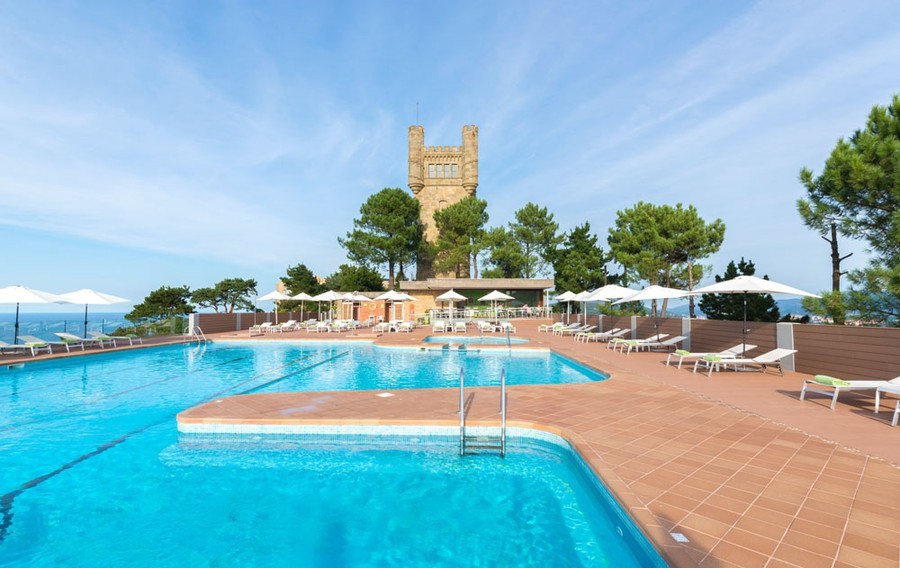 Mercure Monte Igueldo Hotel - Perfect Venue