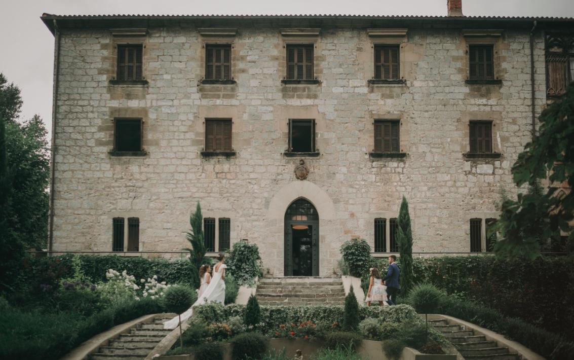 Palacio de Murguia - Perfect Venue