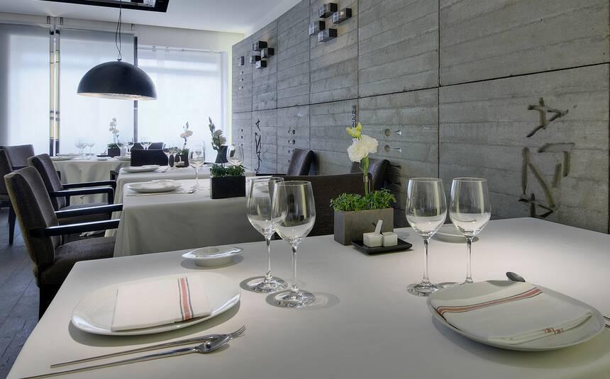 Restaurant Arzak - Perfect Venue
