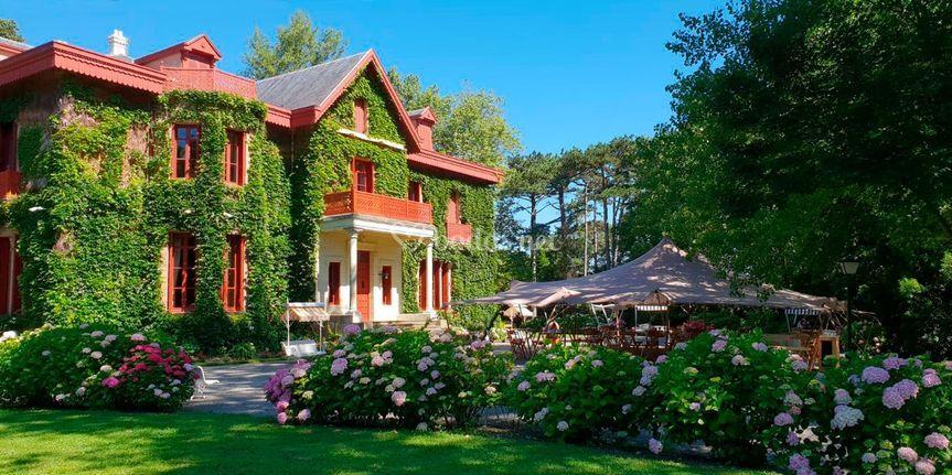 palacio de arbaisenea - Perfect Venue