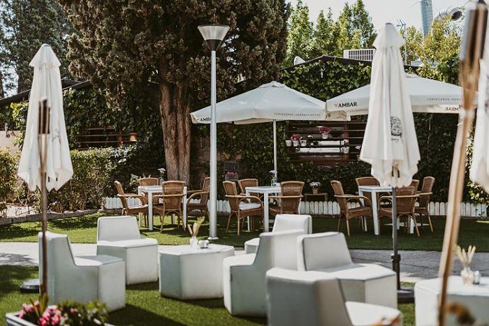 Estos son los 14 mejores restaurantes para ir con niños en Madrid - Perfect Venue