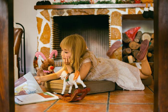 Navidad con niños - Perfect Venue