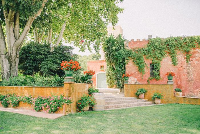 Tarragona wedding