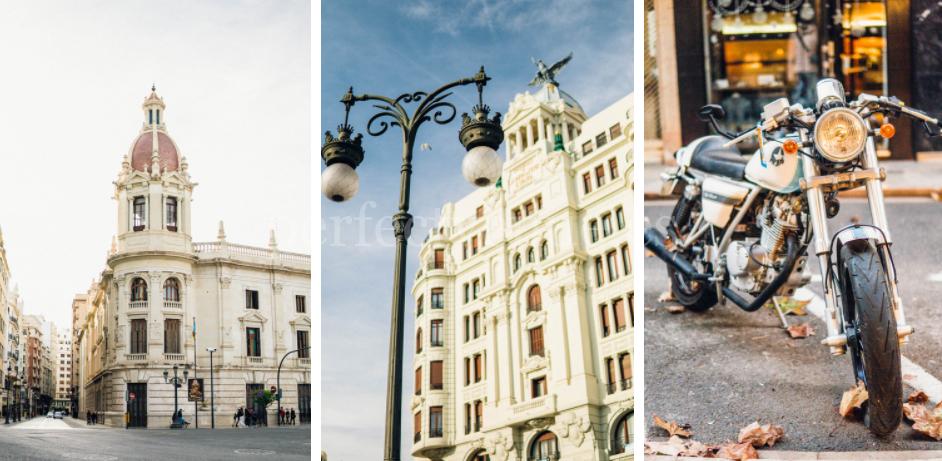 Valencia turismo de bodas - Perfect Venue