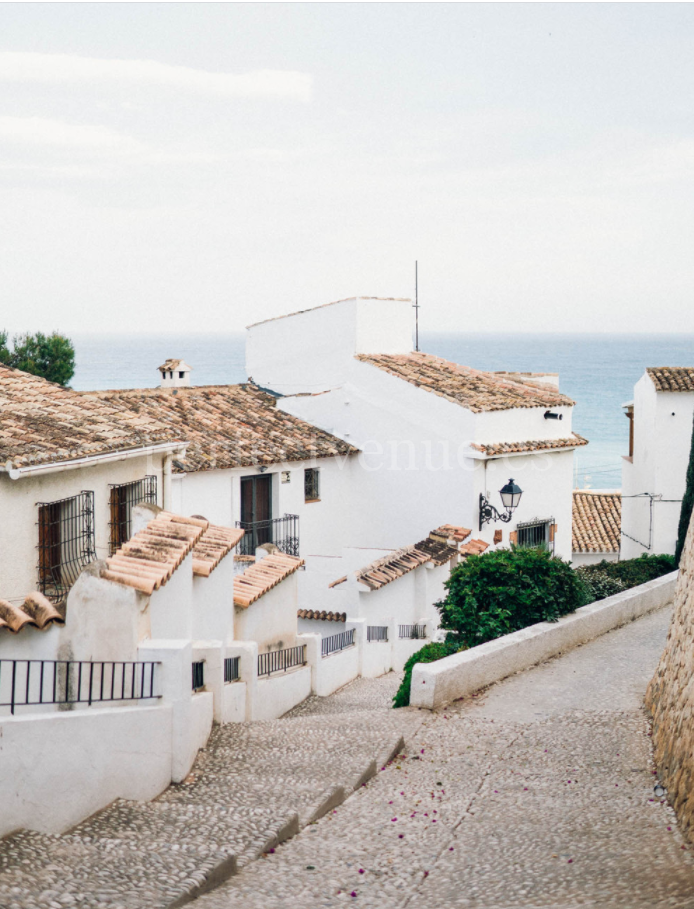 Comunidad Valenciana destino de bodas