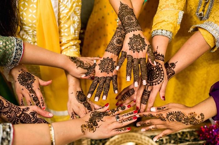 matrimonio árabe